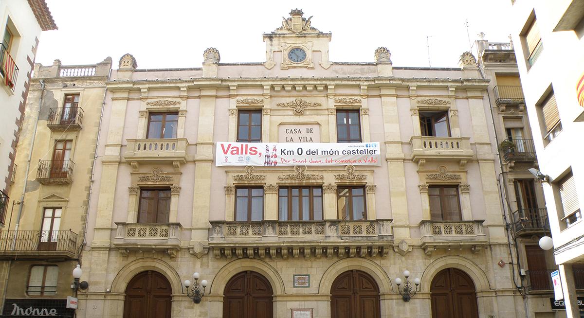 El Ayuntamiento de Valls ya concede licencias electrónicas